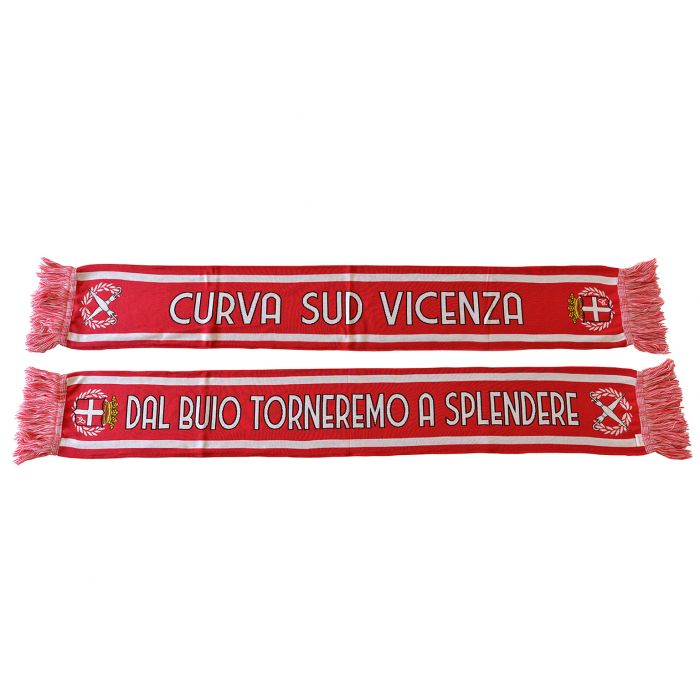 """HD"" JACQUARD SCARVES"