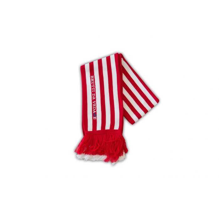 HORIZONTAL STRIPES SCARF