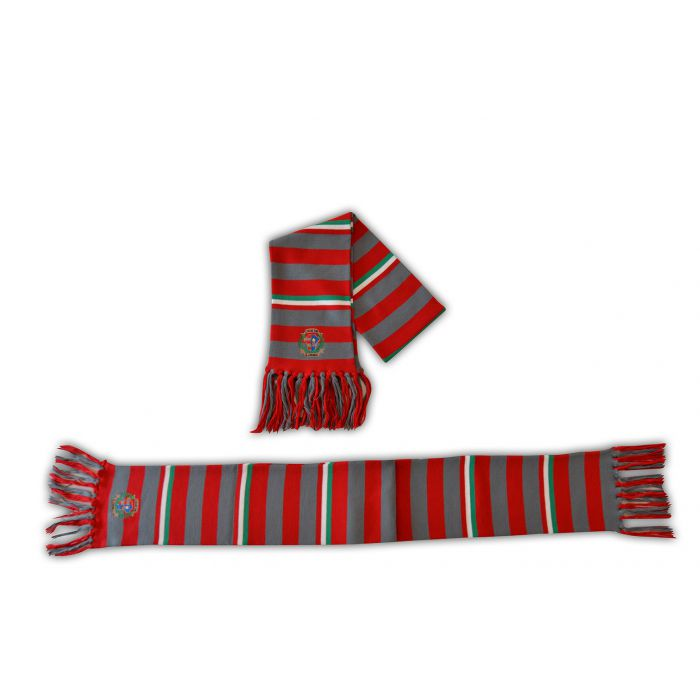 VERTICAL STRIPES SCARVES