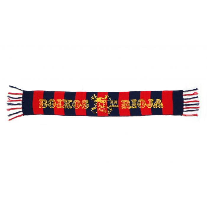 "SCARF ""ULTRAS 80IES"""